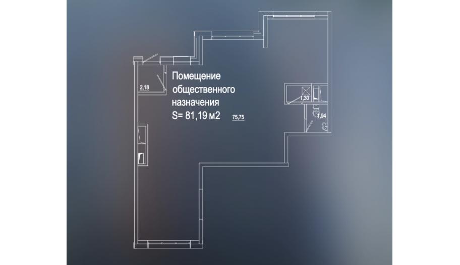 Коммерческая недвижимость в Митино Москвы. ЖК «LIFE-Митинская ECOPARK»