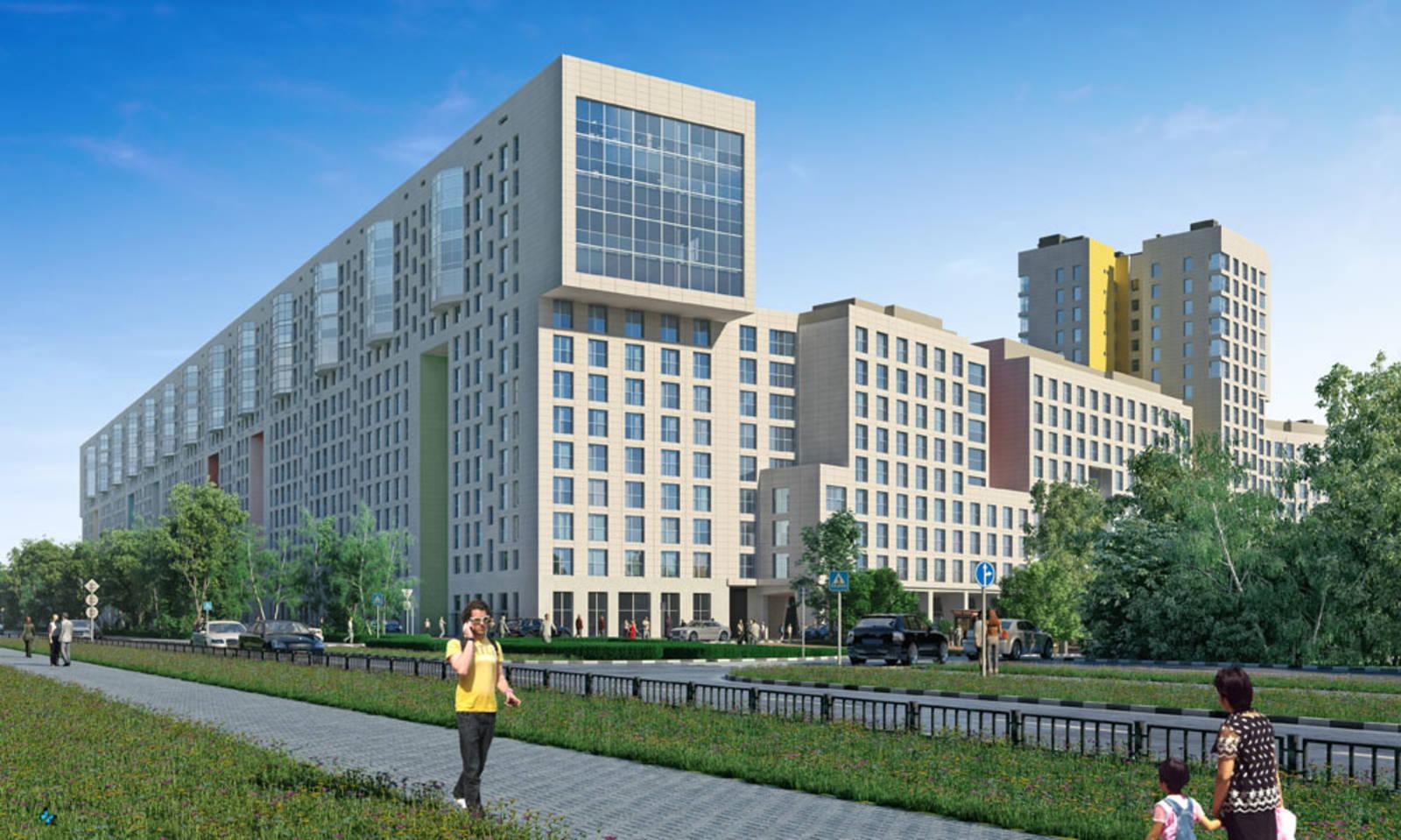 Купить квартиру в Москве в кредит или за наличные в Подмосковье?