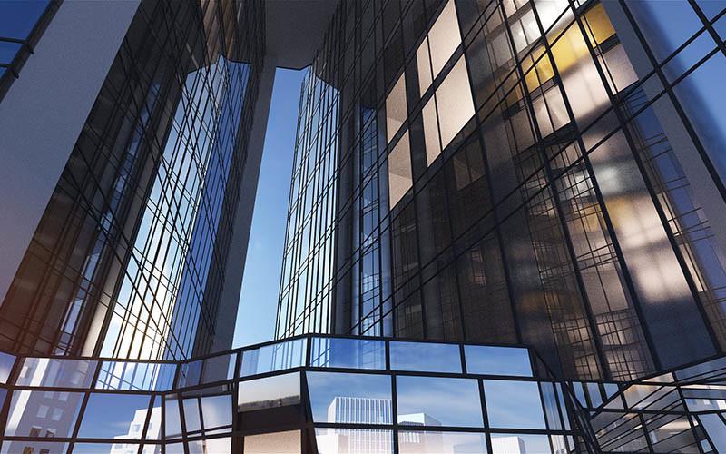 Готовые квартиры в стиле АРТ в новостройке Москвы ЖК «Зилард».