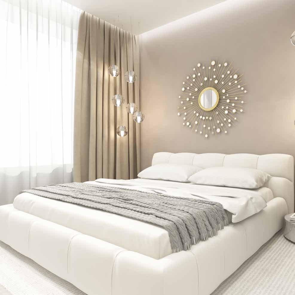 Апартаменты в Филях с 3 спальнями: четыре типа планировок от 76 до 105 м 2 от 16,7 до 25,2 млн. руб