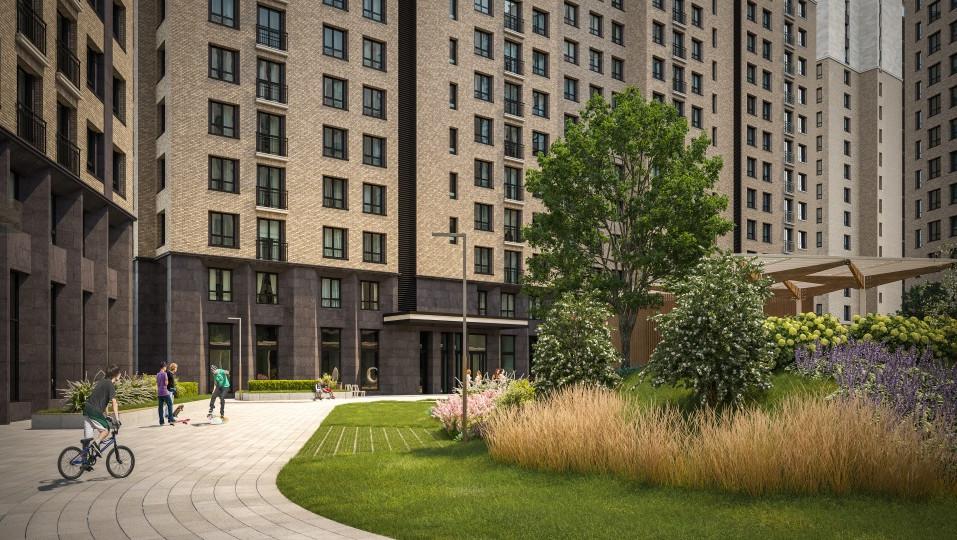 Апартаменты ONLY — это бизнес-класс, каким он должен быть. рациональный, эффективный, лаконичный